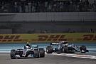 Letzte drei Rennen nicht gewonnen: Lewis Hamilton wie 2015?