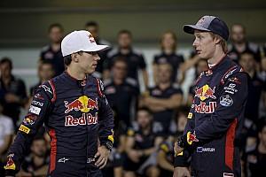 Formule 1 Nieuws Red Bull stalt in toekomst mogelijk vaker coureurs bij concurrentie