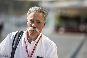 Fórmula 1 Noticias Carey duda que el calendario de la F1 llegue a las 25 carreras