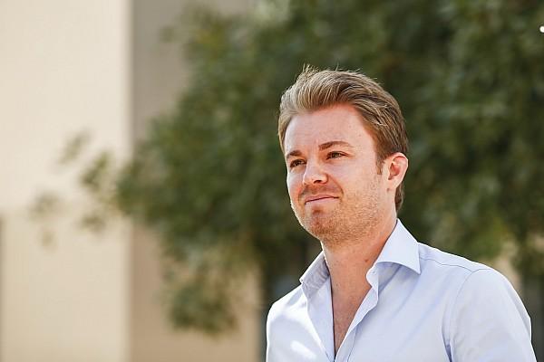 Rosberg, Formula E'de görev almak istiyor