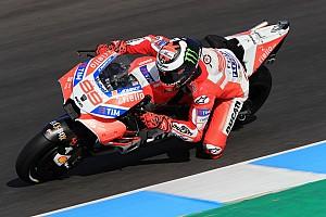 Lorenzo pekerjakan Debon sebagai pelatih pembalap