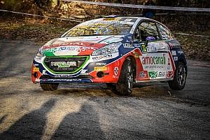 Rally Gara Peugeot Competition Rally 2018: Ciuffi si conferma al Rally Lirenas