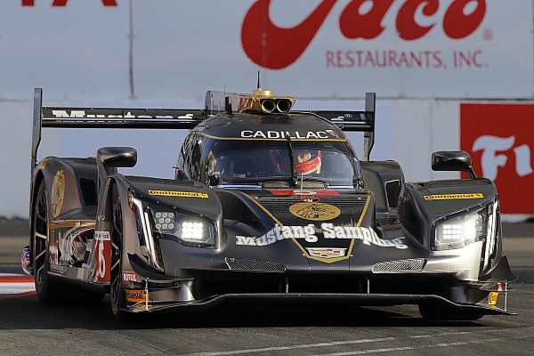 IMSA Rennbericht IMSA Long Beach: Cadillac bezwingt Acura und Nissan