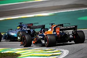 Formel 1 Reaktion Fernando Alonso entnervt: