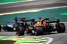 Формула 1 Хемілтон бажає змагатися з Алонсо і McLaren у 2018 році