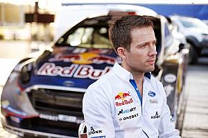 Le Mans Breaking news Ogier eyes Le Mans bid after retiring from WRC