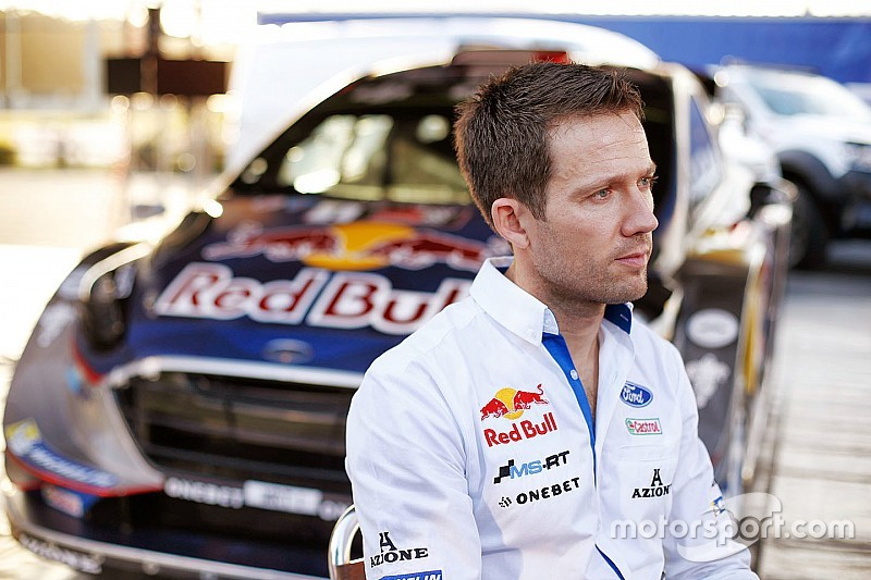 Ogier wil na WRC-carrière naar Le Mans
