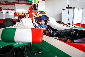 WEC Nieuws Sterk optreden Van Kalmthout in LMP2 en Formula V8 3.5