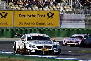 DTM Новость Mercedes подтвердила четырех пилотов на последний сезон в DTM