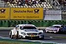 DTM Mercedes sluit komst van klantenteams in DTM uit