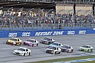 NASCAR Cup Avoiding the Talladega wrecks gave Ryan Newman a chance at victory