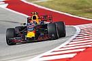 FIA bevestigt gridstraf voor Verstappen vanwege motorwissel