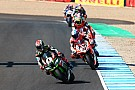 World Superbike Jerez WSBK: Rea equals Bayliss with 14th win of 2017