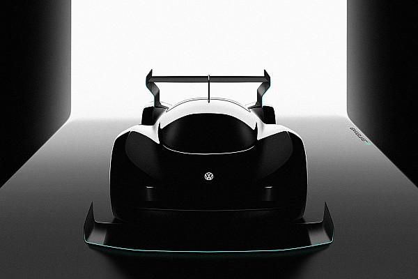 SALITE Ultime notizie Volkswagen punta al record della Pikes Peak con un'auto elettrica