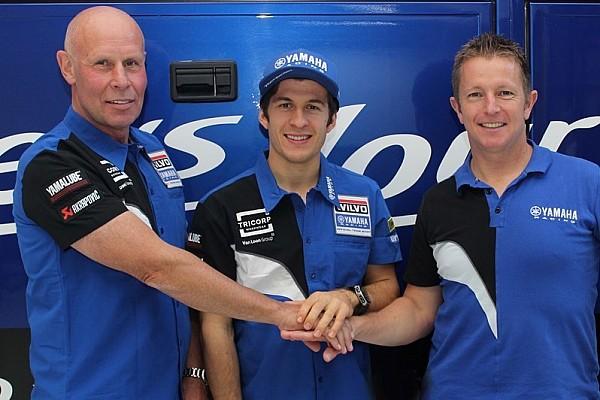 MXGP Noticias de última hora Jeremy Seewer cambia Suzuki por Yamaha para subir a MXGP