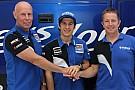 MXGP Jeremy Seewer cambia Suzuki por Yamaha para subir a MXGP