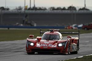 IMSA Résumé d'essais libres Cadillac reste devant, Alonso en mode qualifs
