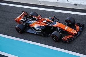 F1 Noticias de última hora McLaren le dará un coche a Alonso que pueda