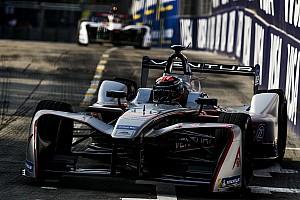 Formula E Breaking news Mortara explains