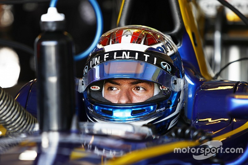 Latifi to get FP1 outing with Force India