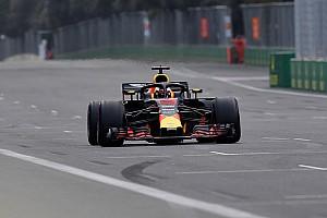 Formel 1 Reaktion Hat Räikkönens Fehler Ricciardo an Verstappen vorbei gebracht?