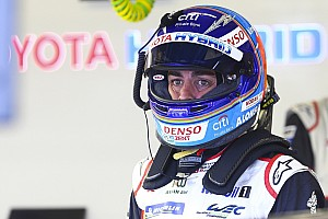 24 heures du Mans Preview Alonso: