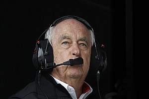 Roger Penske on Joey Logano: