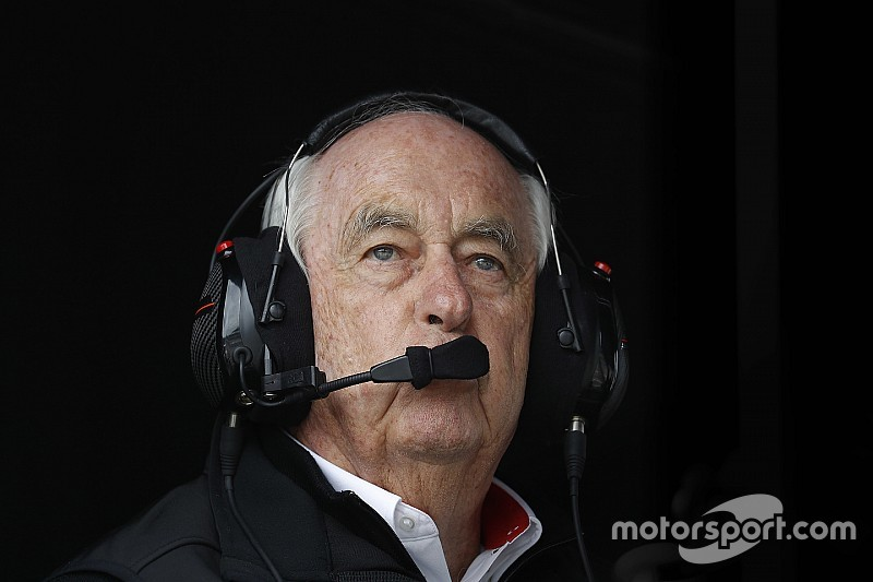 "Roger Penske on Rolex 24: ""I've never seen a race like this"""