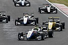 F3 Europe Hungaroring F3: Ahmed doubles up after wild first lap