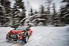 WRC ES12 à 14 - Breen perd du terrain sur Neuville