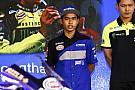 Galang Hendra berharap juara World Supersport 300