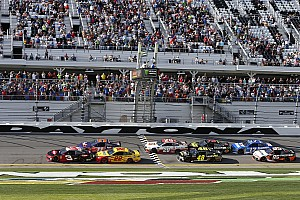 NASCAR 2018: Die neuen Regeln im Überblick