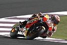 MotoGP Гран Прі Катару, розминка: Маркес випередив Довіціозо