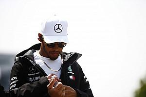 Hamilton erkennt schwierige Zeiten: WM-Titel 2018 wertvoller