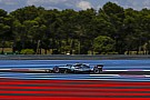 Formula 1 French GP: Bottas leads Sainz in rained-out FP3