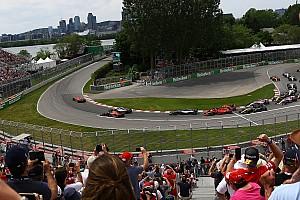 Formula 1 Breaking news Vettel: Criticism of boring races