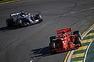 Hamilton : Le moteur Ferrari a fait un
