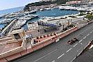 Red Bull confirma su papel de favorito y Alonso sufre en la FP1 de Mónaco