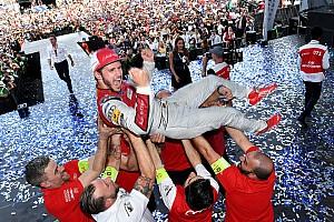 Formula E Race report Mexico City ePrix: Abt gets first win, disaster for Rosenqvist