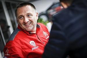 WRC Ultime notizie Ufficiale: Matton nuovo direttore Rally della FIA. Prende il posto di Mahonen