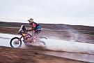 Dakar Toby Price vuelve a ganar en un Dakar