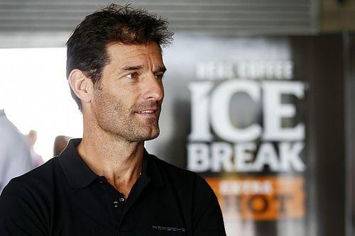 Webber rules out future Bathurst start