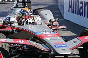 Formula E Son dakika Mortara, Berlin Formula E yarışında yer almayacak