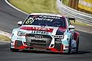 Calvacata trionfale di Jean-Karl Vernay ed Audi in Gara 3