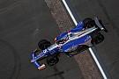 IndyCar Stefan Wilson: Indy-500-Märchen wäre fast wahr geworden