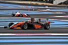 Formula 4 Vesti è il mattatore del fine settimana di Le Castellet e vince Gara 3