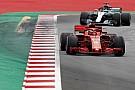 Forma-1 Az FIA attól tart, hogy a szabályváltoztatások nélkül 2019 rosszabb lett volna