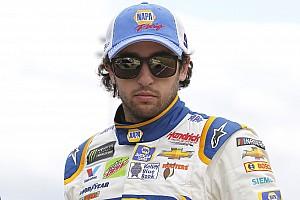 NASCAR XFINITY Breaking news Chase Elliott to run select Xfinity races for GMS Racing
