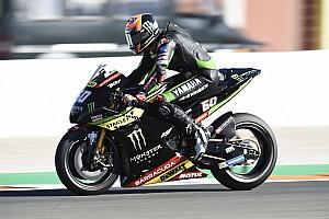 MotoGP News Michael van der Mark kann Superbike-Stil nicht abschütteln