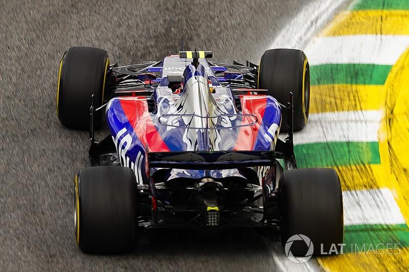 Болід Toro Rosso з двигуном Honda вперше з'явиться у Мізано 21 лютого